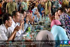 HIPMI Yakini Niat Baik Pak Jokowi Untungkan Pekerja & Pengusaha Lewat UU Cipta Kerja - JPNN.com