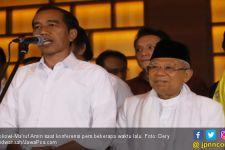 Konon, Kemenangan Jokowi - Ma'ruf Tinggal Formalitas dari KPU, Begini Ceritanya - JPNN.com