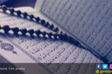 Video Pembakaran Al-Qur'an Viral di Medsos, Polisi Langsung Bertindak, Oh Ternyata - JPNN.com