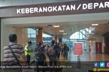 Libur Nataru, Tarif Tiket Pesawat Bikin Gigit Jari - JPNN.com