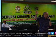 Populasi Satwa Liar Prioritas di Indonesia Meningkat - JPNN.com