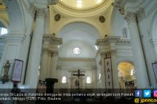 Gereja Sri Lanka Gelar Misa Pertama Sejak Teror Paskah - JPNN.com