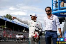 F1 Kanada: Lewis Hamilton Menang, Sebastian Vettel Protes Keras - JPNN.com