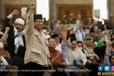 Hendri Lihat Ada Indikasi Gerindra Mulai Ditinggal Pengikutnya - JPNN.com
