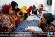 2.901 anak Alami Stunting, Begini Tindakan Pemkab Tulungagung - JPNN.com Jatim