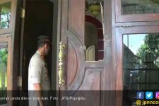 Rumah Janda Diteror Bom Ikan Gara - Gara Masalah Asmara - JPNN.com