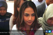 Vanessa Angel Curhat Sering Dimanfaatkan Orang - JPNN.com