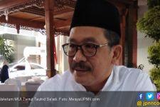 Wamenag: Bukan Soal Mengganti Kalimat Radikalisme Agama, Tetapi.. - JPNN.com