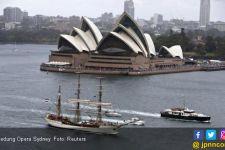 Australia Rasa Syria, Imigran Timur Tengah Keluhkan Lockdown Ketat di Sydney - JPNN.com