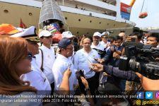 Libur Nataru, Pelni Kerahkan Sebanyak 26 Kapal - JPNN.com