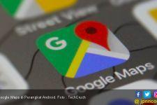 Google Maps Kian Cerdas Lindungi Penumpang dari Sopir Taksi Nakal - JPNN.com