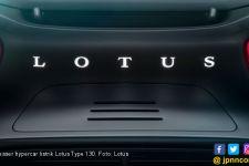 Hypercar Listrik Pertama Lotus Segera Buka Selubung, Hanya Tersedia 130 Unit - JPNN.com