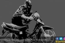 Ada Tepukan di Pundak, Tiba - tiba Sepeda Motor Sudah Hilang - JPNN.com