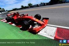 Hasil Kualifikasi F1 Kanada: Sebastian Vettel Rebut Pole Ungguli Hamilton - JPNN.com