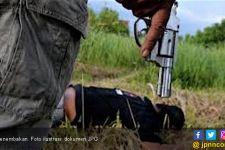 Penembak Massal Renggut 9 Nyawa dalam 1 Menit, Brutal - JPNN.com