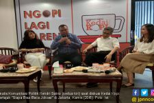 Publik Tunggu Langkah Berani Presiden Jokowi Terkait Pengembangan SDM - JPNN.com