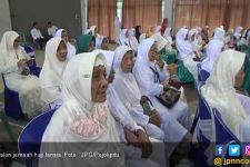 Hamdalah, Sebanyak 39 Ribu Calon Jemaah Haji Jawa Barat Berangkat Tahun ini - JPNN.com