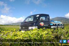 Keandalan Suzuki Carry Bikin Pengusaha Kelontong tak Mau Berpaling Hati - JPNN.com
