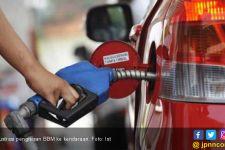 Greenpeace Indonesia: Beralih Gunakan BBM Oktan Tinggi, Pencemaran Udara Bisa Dikurangi - JPNN.com