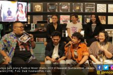 Festival Mesin Waktu 2019 Ajak Pengunjung ke Masa 90an - JPNN.com