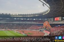 Ini Harga dan Lokasi Penjualan Tiket Persija vs Borneo FC - JPNN.com