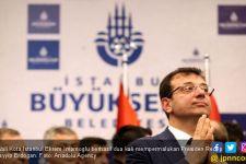 Dua Kali Permalukan Erdogan, Imamoglu: Ini Kehendak Rakyat - JPNN.com