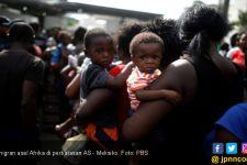 Spanyol Selamatkan 100 Imigran Afrika yang Terlantar di Mediterania - JPNN.com