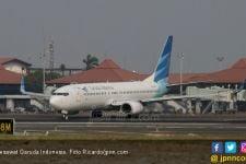 Jelang Natal dan Tahun Baru, Garuda Indonesia Perkuat Layanan Operasional - JPNN.com