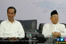 Beredar Susunan Kabinet Jokowi - Ma'ruf, Ada Nama Angela Herlina dan Grace Natalie - JPNN.com