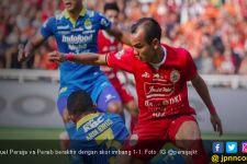Leg Kedua Persib vs Persija: Maung Bandung Ingin Menang Tanpa Adu Penalti - JPNN.com