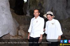 Ibu Iriana Joko Widodo Akan Buka Acara Puncak KKI 2021, Begini Jadwal Lengkapnya - JPNN.com