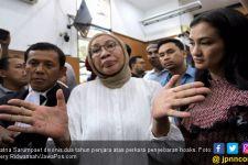 Pikiran Berubah, Ratna Sarumpaet Ajukan Banding - JPNN.com