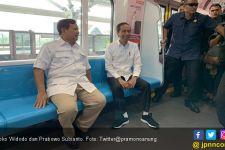 Ali Wongso: Jokowi dan Prabowo Beri Pendidikan Politik Luar Biasa - JPNN.com