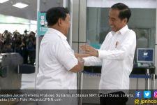 Ini Kriteria Calon Menteri yang Kemungkinan Disodorkan Prabowo ke Jokowi - JPNN.com