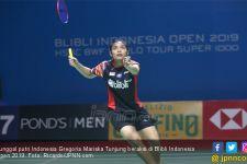 Cerita Cewek Wonogiri 19 Tahun yang Cuma Butuh 26 Menit Tembus 16 Besar Indonesia Open 2019 - JPNN.com