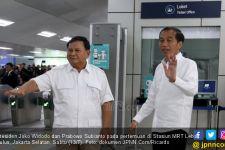 Jokowi dan Prabowo Sudah Kompak, Kok Cebong - Kampret Masih Marak? - JPNN.com