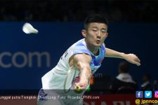 Blibli Indonesia Open 2019: Tunggal Putra Tiongkok Lanjutkan Catatan Jelek Sejak 1989 - JPNN.com
