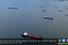 Empat Tanker Iran Jadi Buronan Amerika Serikat, Muatannya Terancam Dirampas - JPNN.com
