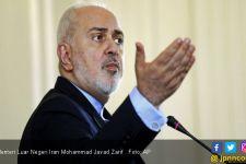Republik Islam Iran Bersumpah Lanjutkan Program Nuklir, Hanya Amerika yang Bisa Menghentikannya - JPNN.com