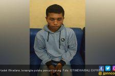 Wiradana Sangat Lihai Mencuri Burung - JPNN.com