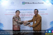 Perluas Bisnis, PT PP Tandatangani Dua Kerja sama - JPNN.com
