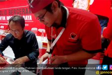Atas Nama PDI Perjuangan, Prananda Prabowo Ucapkan Terima Kasih - JPNN.com