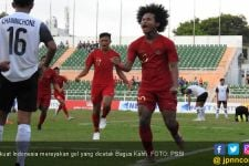 Piala AFF U-18: Tugas Garuda Nusantara Rebut Juara Grup A Belum Usai - JPNN.com
