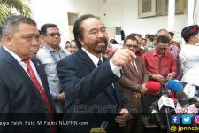 Pengurus PBNU Punya Kesan Tersendiri tentang Sosok Surya Paloh - JPNN.com