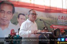 Lima Strategi Kementan Bikin Perkebunan Indonesia Jadi Primadona di Pasar Ekspor - JPNN.com