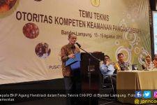BKP Kementan Perkuat Pengawasan keamanan Pangan Segar Mendukung Ekspor - JPNN.com