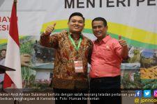 Mentan Amran Berbagi Cara agar menjadi Orang Kaya - JPNN.com