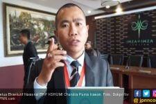 Anggap Tema Lomba BPIP Provokatif, Chandra Teringat Pernyataan Agama Musuh Pancasila - JPNN.com