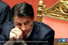 Banyak Dibantu Tiongkok Selama Masa Pandemi, Italia Bakal Tinggalkan NATO? - JPNN.com