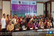 Bappenas Jadikan Prinsip-Prinsip Pembangunan Berkelanjutan Dasar Penilaian Pemenang ISDA 2019 - JPNN.com